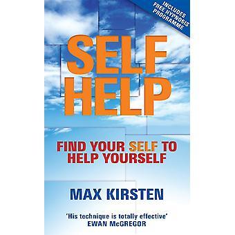 Selvhjælp: Find selv at hjælpe dig selv 9781848502536