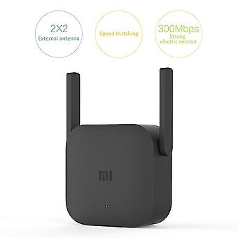 Xiaomi WiFi Repeater Pro 300M Amplifier Network Expander Router Power Extender 2 Antenna Router