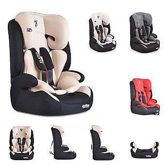 Moni Child Seat Armor Group 1/2/3 (9 - 36 kg) 1 a 12 años, cojín interior
