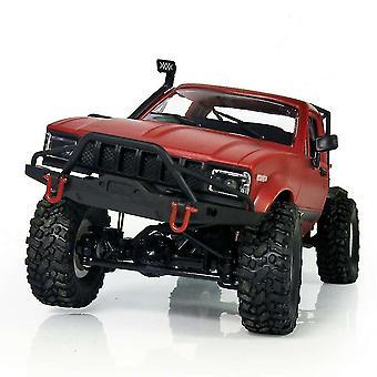 Mini Off-road Rc Semi-truck Rtr Kids Klimmen Speelgoed