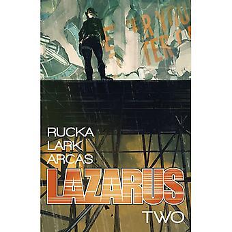 Lazarus Bind 2 TP
