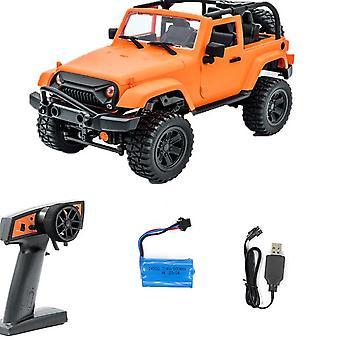 2.4G convertibile telecomando camion arrampicata 4wd buggy radio drift auto remoto jeep auto modello 4x4 crawler fuoristrada veicoli giocattolo