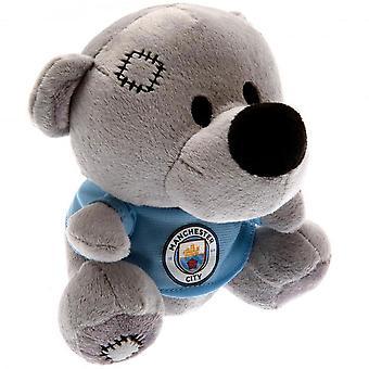 Manchester City FC virallinen Timmy Karhu