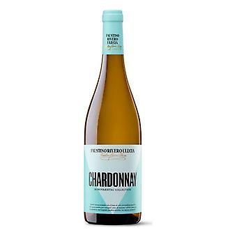 White wine Faustino Chardonnay (75 cl)