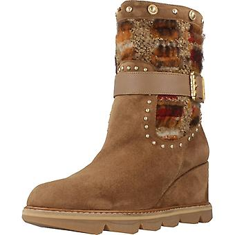 Sommits Booties 5301 Color Tan