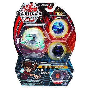 BAKUGAN - Starter Pack - 1 at Random