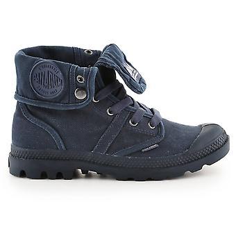 Palladium Pallabrouse Baggy 92478427M trekking hele året kvinner sko