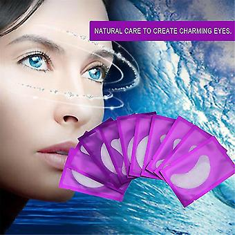 Natural Women Under Eye Pads Patches Anti-wrinkle Dark Circle Remove Eye Pad