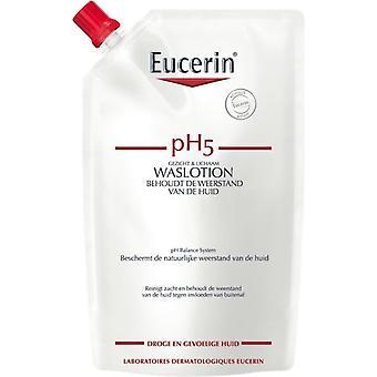 Eucerin Gel de Baño Ph5 Recarga 400 ml