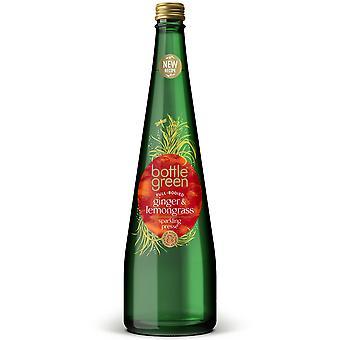 Bottlegreen Ginger & Lemongrass Sparkling Presse