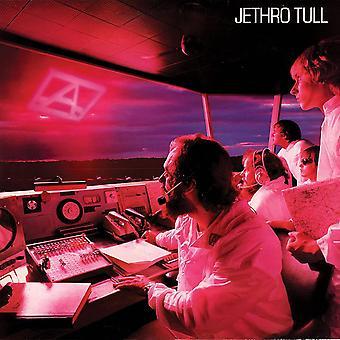 Jethro Tull - A Vinyl