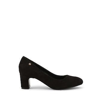 Roccobarocco - Sapatos - Saltos Altos - RBSC0VE01CAMSTD-NERO - Mulheres - Schwartz - EU 37
