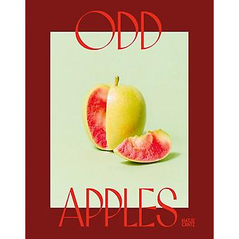 Odd Apples by Designed by Trabucco Campos amp Mullan & Photographs by William Mulan