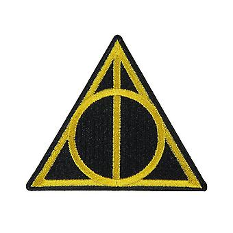 Harry Potter, Patch - The Deathly Hallows