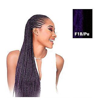 Hair extensions X-Pression Pu
