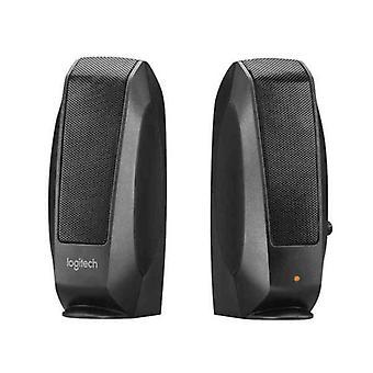 Pc-luidsprekers Logitech S120 2,3 W