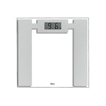 Weight Watchers 8950NU Precision glass elektronisk Body Analise veiing skala