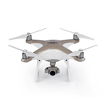 Remote control helicopters clear gray acehe silicone fuselage protective cover case for dji phantom 4