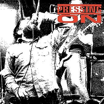 Pressing on - No Defeat No Capitulation [Vinyl] USA import