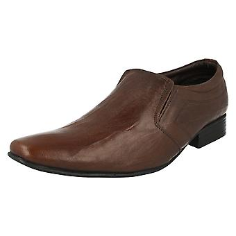 Mens Tag1 Slip On Shoes Am801