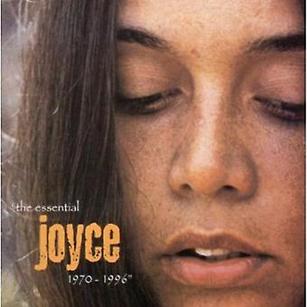 Joyce - Essential Joyce 1970-1996 [CD] USA import