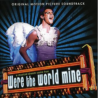 Various Artists - Were the World Mine [Original Motion Picture Soundtrack] [CD] USA import