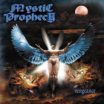 Mystic Prophecy - Vengeance [CD] USA import