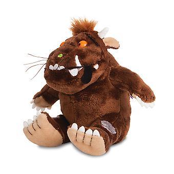 Gruffalo seduta giocattolo morbido da 7 pollici