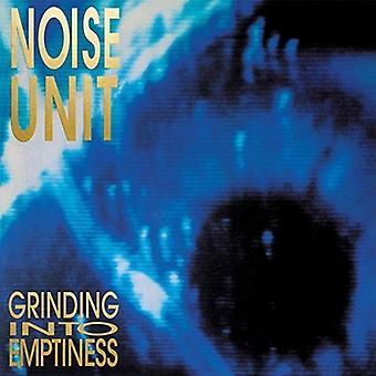 Unité de bruit - import USA de meulage en vide [CD]