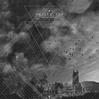 Abstracter - Wound Empire [CD] USA import