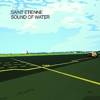 Saint Etienne - Sound of Water: Extended Edition [CD] USA import