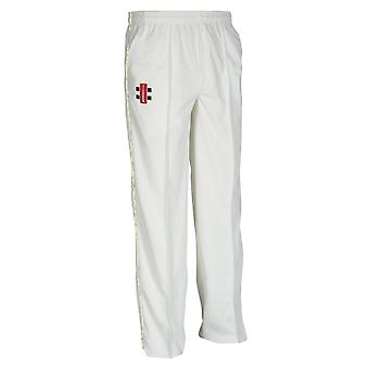 Gray-Nicolls kinderen/Kids Matrix Cricket broek