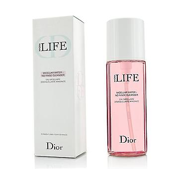 Christian Dior Hydra Life Micellar Water - No Rinse Cleanser - 200ml/6.7oz