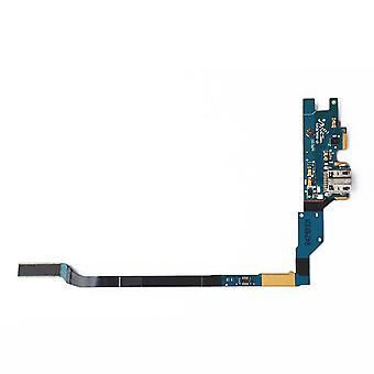 Samsung i9505 Galaxy S4 SIV i9505 USB Port oplader oplader Dock Flex kabel