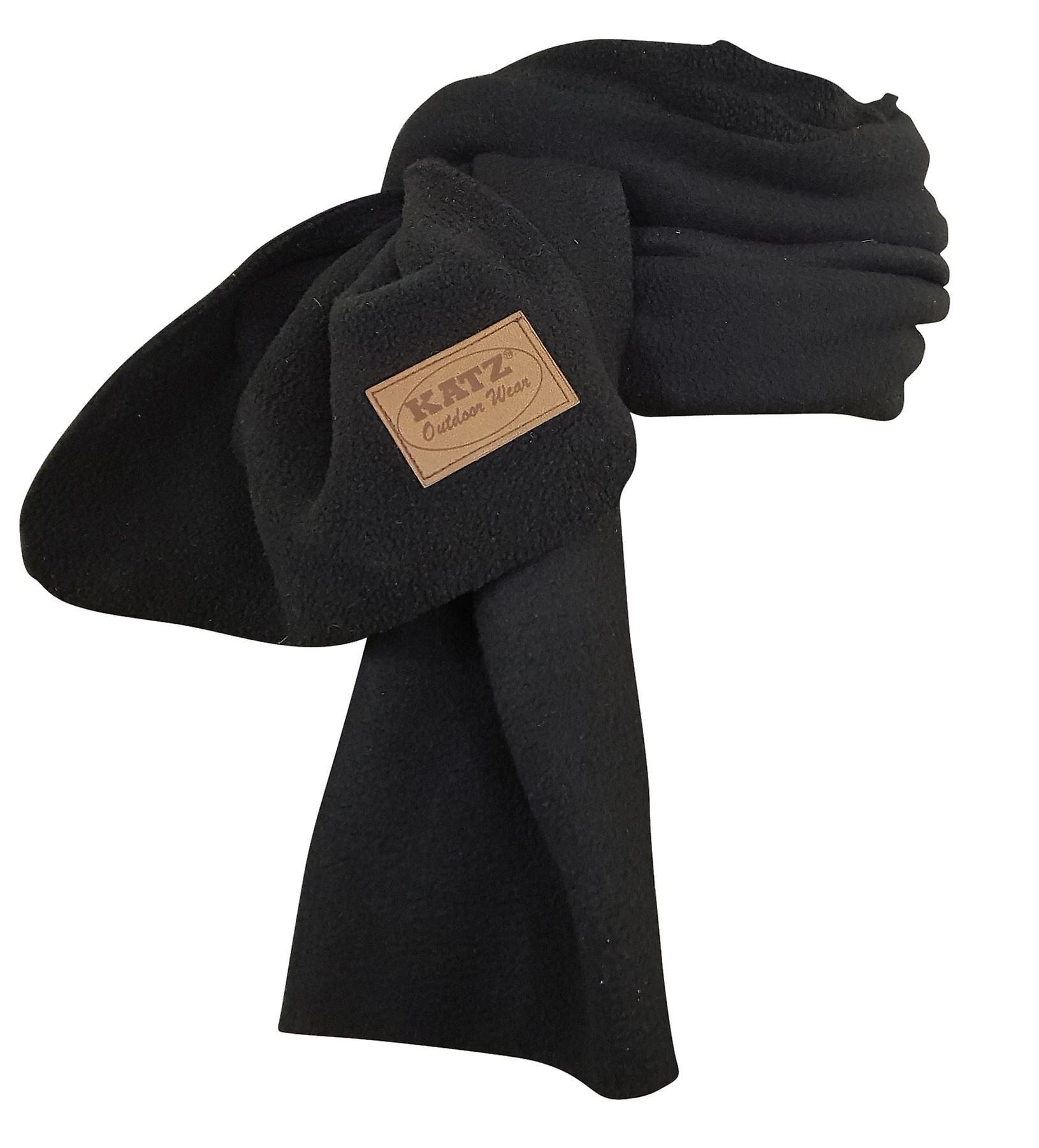 KATZ Comfortable Fleece Warm Scarf