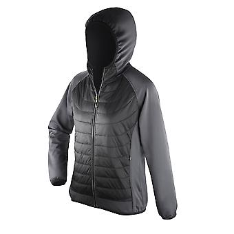 Spiro Womens/Ladies Zero Gravity Showerproof Jacket