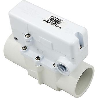 "Grid Controls 57-F1-2225-00W 2"" SPG 115V 25A Flow Switch"