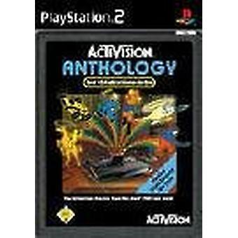 Activision Anthology - New