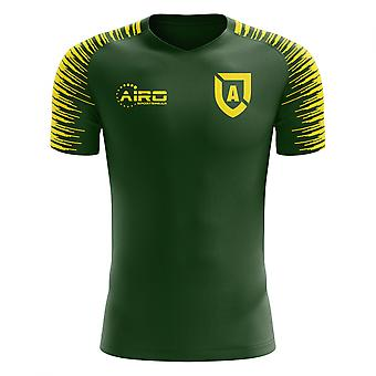 2018-2019 Australia terzo concetto Football Shirt (Kids)