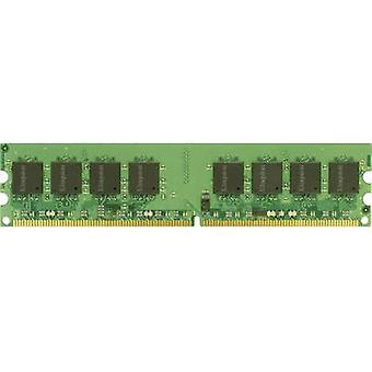 Kingston PC RAM muisti ValueRAM KVR13N9S6/2 2 GB 1 x 2 GB DDR3 muistia 1333 MHz CL9 9-9-36