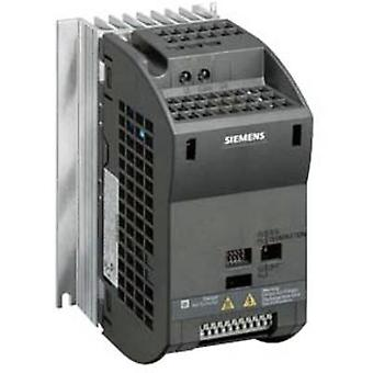 Siemens Frequency inverter SINAMICS G110 0.75 kW 1-phase