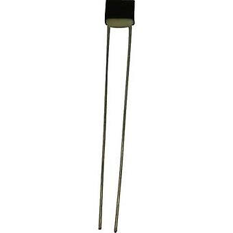 Fusibile termico A1-1A-F ESKA 102 ° C 1 A 250 V 1/PC