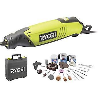 Ryobi EHT150V 5133000754 Multifunction tool incl. accessories, incl. case 116-piece 150 W