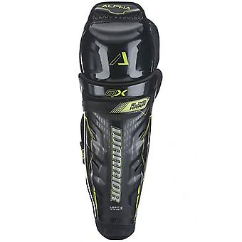 Warrior alpha QX Senior LeBeinsaver (top prijs)