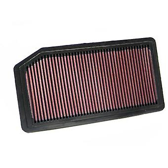 K&N 33-2323 High Performance Replacement Air Filter