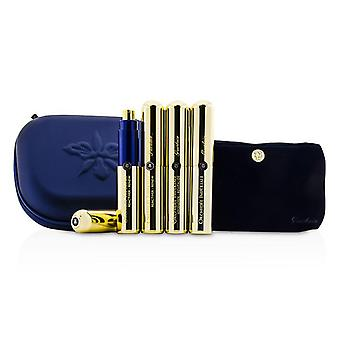 Guerlain Orchidee Imperiale Exceptional Complete Care The Treatment - 4x 15ml