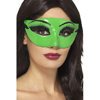 Złej czarownicy GLO Eyemask