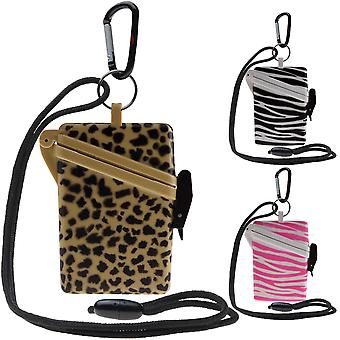 Witz Surfsafe Animal Print Lightweight Waterproof Sport Case