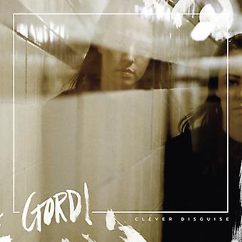 Gordi - Clever Disguise [Vinyl] USA import