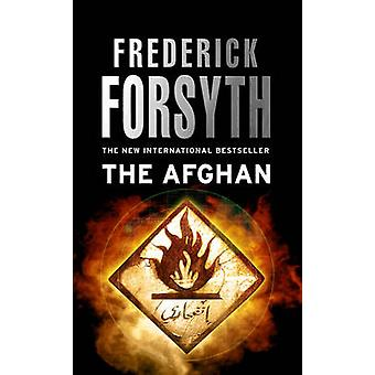 The Afghan by Frederick Forsyth - 9780552155045 Book